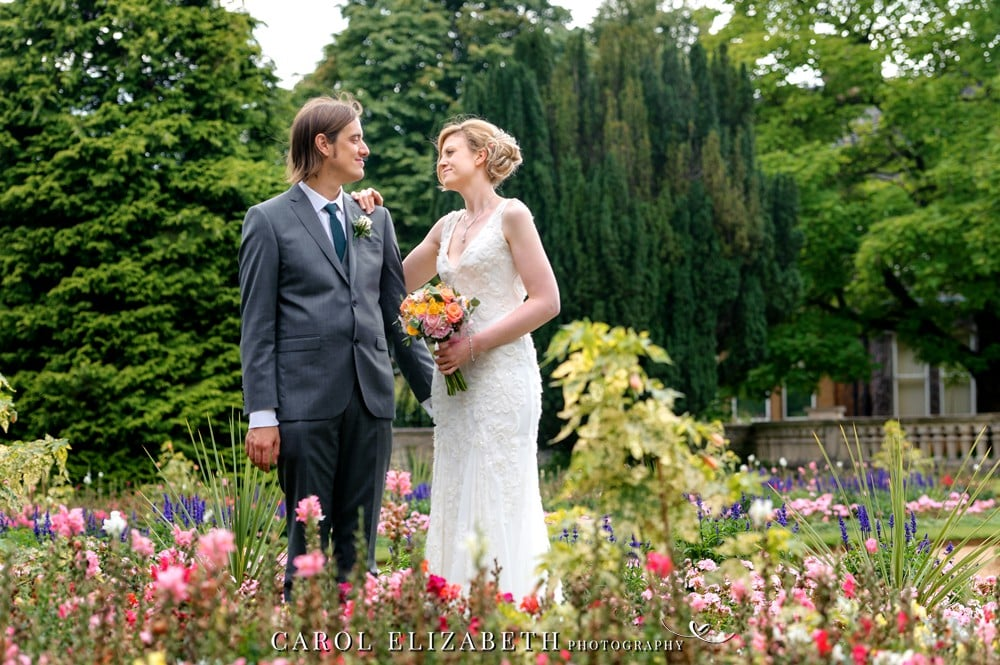 Professional Abingdon wedding photographer
