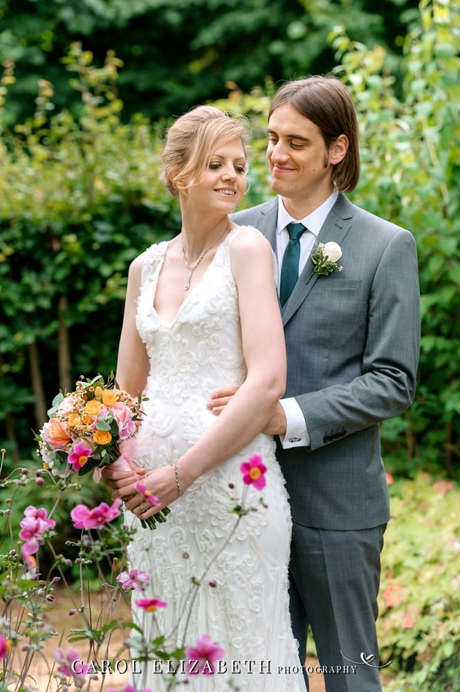 Wedding photography in Abingdon