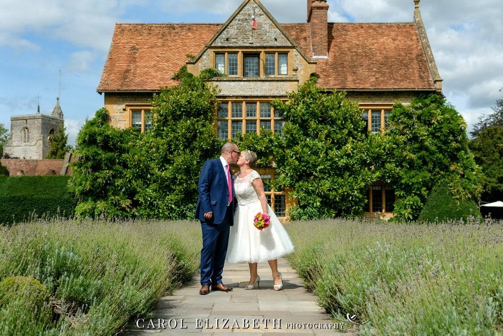Le Manoir wedding photographer in Oxfordshire - professional Abingdon wedding photographer