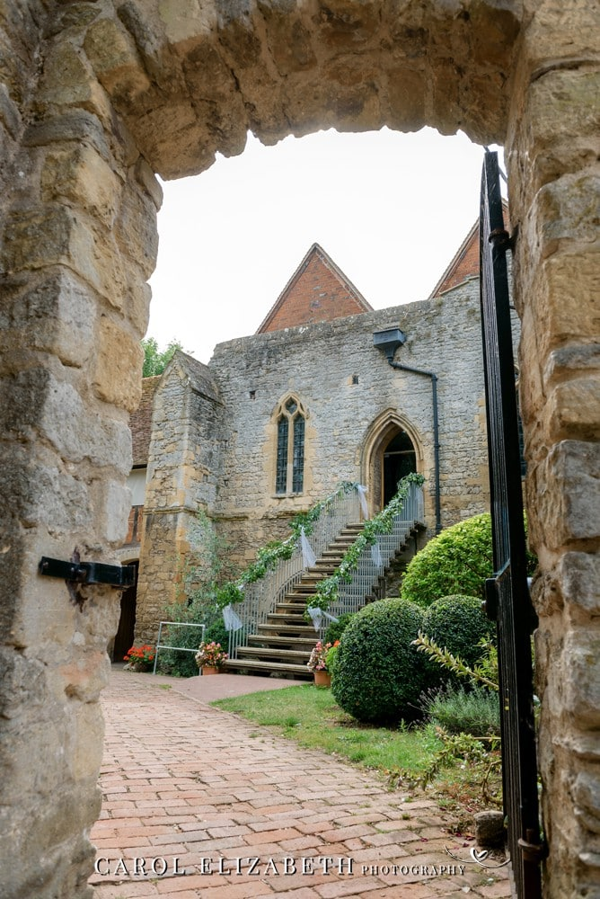 Abingdon Abbey Buildings Wedding Photography Oxfordshire