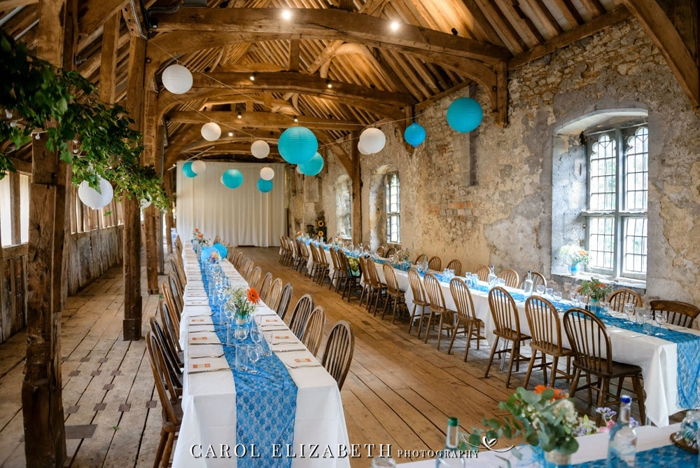 Abbey Buildings Abingdon wedding photographer